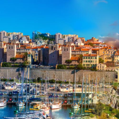Marseilleconstantine