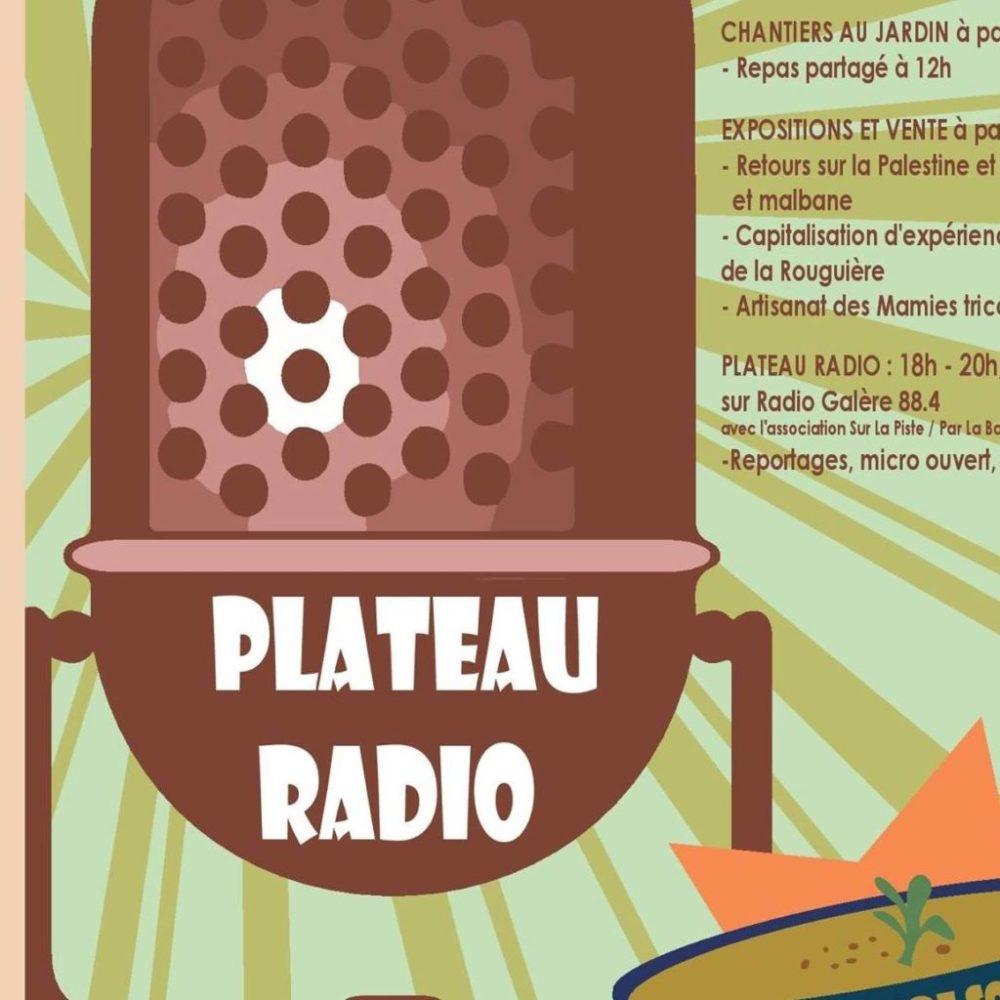 plateau radio
